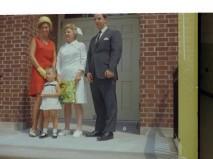Rose graduates 1 1970