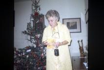 RoseChristmas 1971