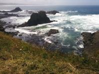 Lovely coast