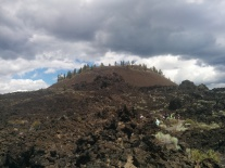 Newberry Lava Butte